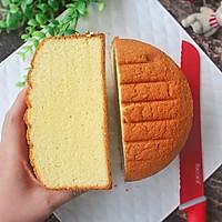 海绵蛋糕#我的烘焙不将就#的做法图解10