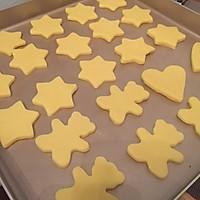 黄油饼干的做法图解8