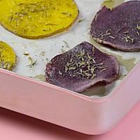健康低卡果蔬脆片!的做法图解5