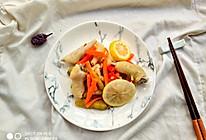 柠檬泡椒凤爪#KitchenAid的美食故事#的做法