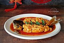 #钟于经典传统味#过年必学菜,松鼠鱼的做法
