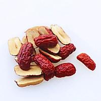 暖宫补血的红薯糖水的做法图解3