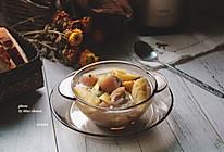 腌笃鲜(膳魔师焖烧锅版)的做法