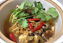 年夜饭必吃香煎鲩鱼榨菜煲的做法