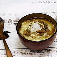 『顺*早餐』老北京茶汤的做法图解6