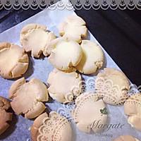 玛格丽特小饼干的做法图解8