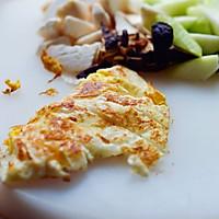 素食记—丝瓜菌菇炖的做法图解3