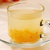 薄荷柠檬茶