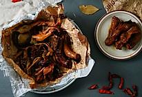 卤鸭货,绝味周黑鸭的做法