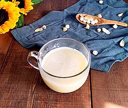百合莲子豆浆#春天不减肥,夏天肉堆堆#的做法