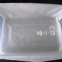 入口即化的【北海道牛奶糖】的做法图解2