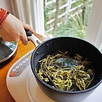 韩式拌杂菜--美味凉菜(1)的做法图解3