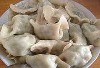 大喜大牛肉粉试用之三鲜饺子的做法
