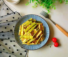 美味的凉拌竹笋,营养好滋味#吃货打卡季#的做法