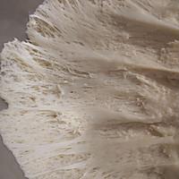 (面包机版)☞奶香馒头☜的做法图解2