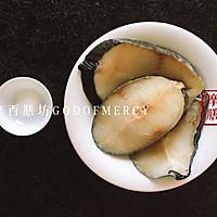 餐桌上的明星海鲜菜:柠香啤酒烤鳕鱼的做法图解4