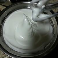 戚风蛋糕  戚风纸杯蛋糕的做法图解7
