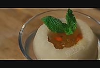 桂花冰糖炖雪梨的做法