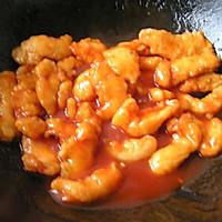 茄汁龙利鱼的做法图解5