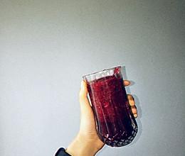 甜菜根苹果梨子汁的做法