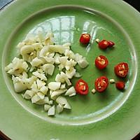 #520,美食撩动TA的心!#肉末生菜的做法图解3
