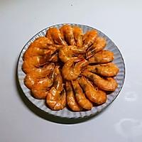 #花10分钟,做一道菜!#无水椒味虾的做法图解15