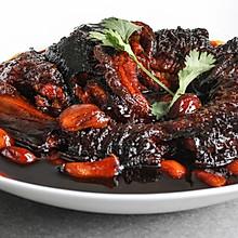 红烧河鳗:滋阴补阳奇效美食