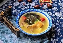 开胃滋补佳品-酸萝卜老鸭汤的做法