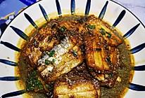#鲜到鲜得舟山带鱼0元试吃#红烧带鱼的做法