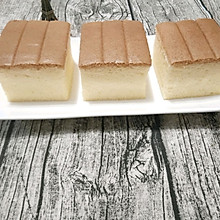 古早味蛋糕(13寸长方烤盘)