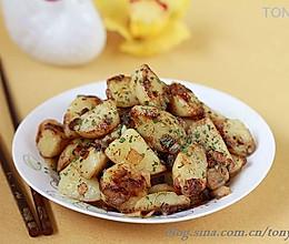洋葱炒土豆的做法