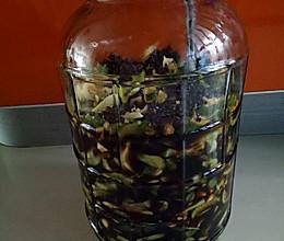 咸菜——萝卜干的做法