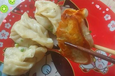 #父亲节,给老爸做道菜#煎饺