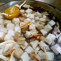 粉葛鲮鱼赤小豆汤的做法图解2