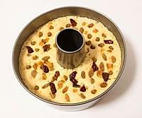 玉米面发糕--懒人的美味的做法图解6
