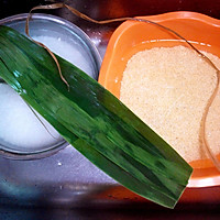 彩粽#粽享新意#的做法图解2