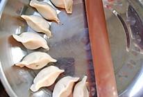 茴香肉馅水饺的做法