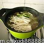 新加坡肉骨茶的做法图解7