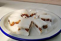 红枣糯米切糕-电饭锅的做法