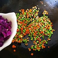 时蔬玉米小碗#发现粗粮之美#的做法图解7