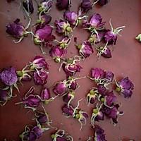玫瑰花茶的做法图解5