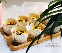 超级简单的做法也可以做出醇香Q软的黄油蛋糕的做法