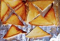 网红版——蜂蜜烤面包片的做法