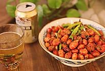 爆炒龙虾尾配啤酒,盛夏的正确打开方式~的做法