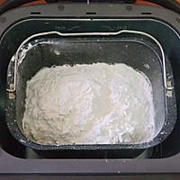 面包机版馒头的做法图解7