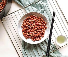 空气炸锅版炒花生米的做法