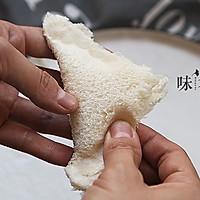 炸冰淇淋水饺的做法图解3