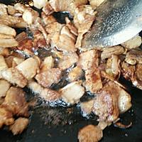 手撕包菜#太太乐鲜鸡汁中式#的做法图解5