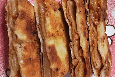 意大利式千层饼