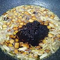 菌菇素辣酱#无腊味,不新年#的做法图解13